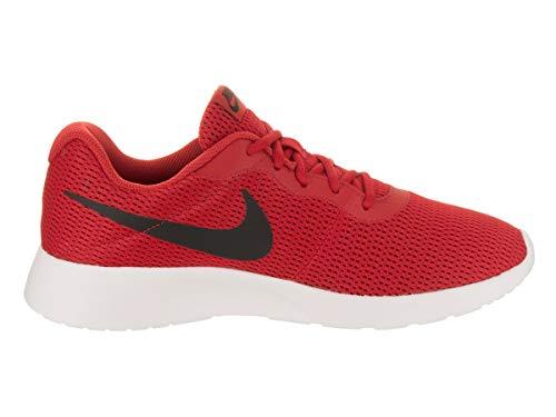Herren Tanjun Noir 001 Rouge Universit Sport Rot Gris Nike Ue Chaussures De 41 416fqdq