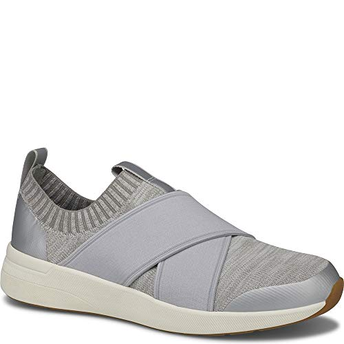 Keds Women's Studio Jumper Light Gray 6.5 B US