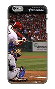 Style Storydnrmue Hard Case Cover For LG G2 St Louis Cardinals Baseball Mlb Hs