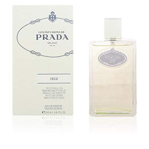Prada Les Infusions De Iris eau de parfum 200
