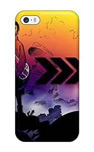 Iphone 5/5s Case Cover Skin : Premium High Quality Flcl Case(3D PC Soft Case)