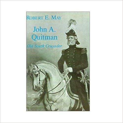 John A.Quitman