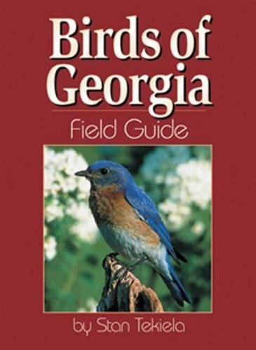 Pdf Travel Birds of Georgia Field Guide