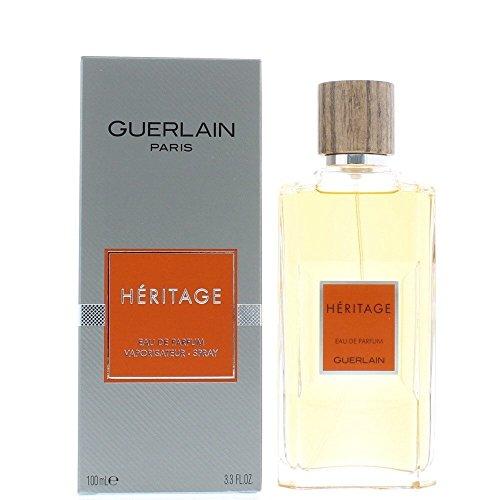 Heritage for Men by Guerlain 3.4oz 100ml EDP Spray