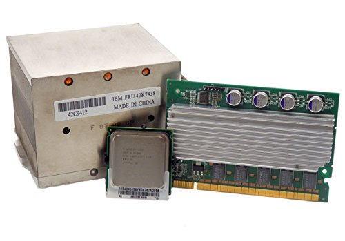 IBM 40K1235 Dual-Core Intel Xeon 5150 2.66Ghz 1333MHz, used for sale  Delivered anywhere in USA