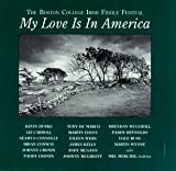 My Love Is in America