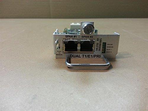 580.2702 - Dual T1/E1/PRI - Card T1 Mitel Trunk
