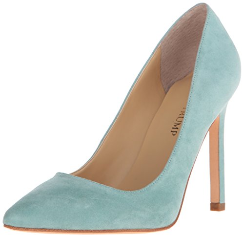 Carra Mint Ivanka Trump Dress Women's Pump BwzqE8
