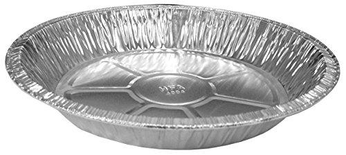 Handi Foil 9 Quot Aluminum Pie Pan Extra Deep Disposable Tin