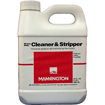 Amazon Com Mannington Award Series Heavy Duty Cleaner And