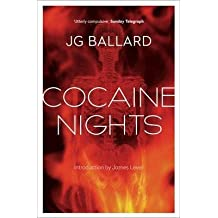 [Cocaine Nights] (By: J. G. Ballard) [published: September, 1997]