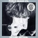 Second Edition(Public Image Ltd/Pil)