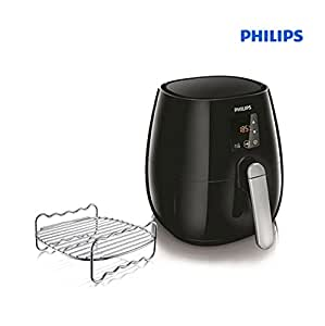 Amazon.com: Philips Air Fryer # HD9238 New!: Kitchen & Dining
