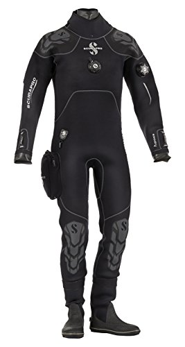 Scubapro Exodry Mens Drysuit, Small
