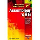 Assembleur x86 tout en poche