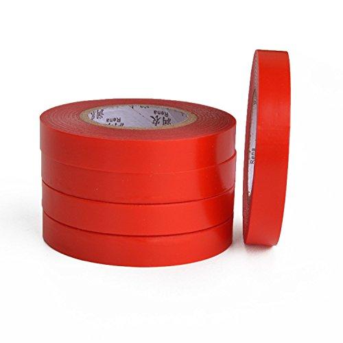 - Yeezo Plant Ties Garden Stretch Tie Tape Plant Ribbon Stake 1/2