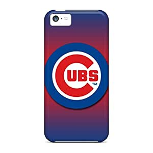For Iphone 5c Protector Cases Chicago Cubs Phone Covers