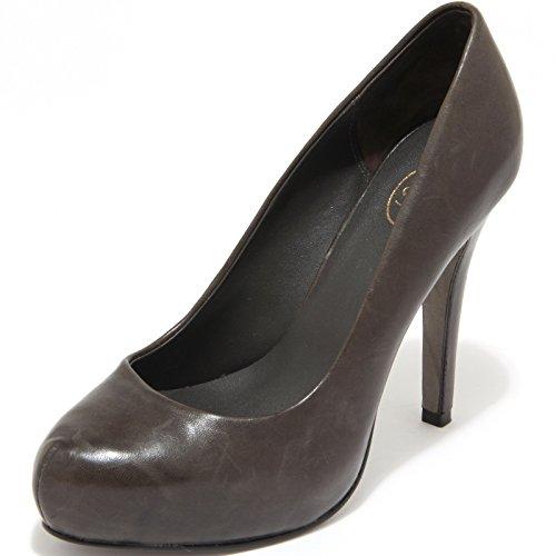 Grigio Women Donna Decollete Scarpe Eloise Shoes 0687M Ash Grigio FZHqTF