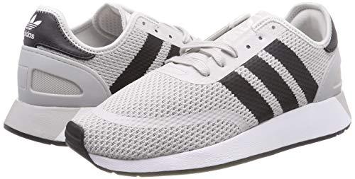gris Gymnastique Chaussures Noir Hommes De Ftwr 5923 Gris F17 Un Pour N Blanc Adidas PqY8InEI
