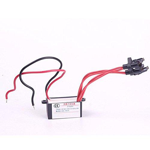 Eachbid AC 220V Mini Anion Generator Ionizer