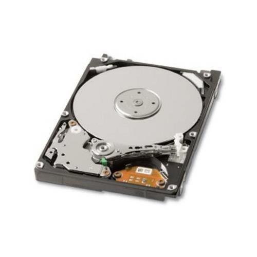 Toshiba Laptop Hard Drive (500GB Toshiba 2.5-inch SATA laptop hard drive (5400rpm, 8MB cache))
