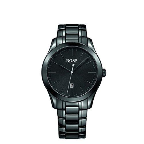 Hugo Boss AMBASSADOR MODERN 1513223 Mens Wristwatch Classic Design