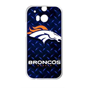 Broncos Bestselling Hot Seller High Quality Case Cove Hard Case For HTC M8 by runtopwell