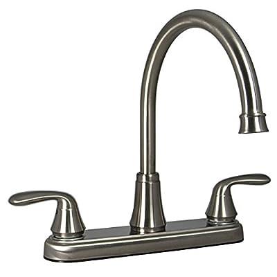 Phoenix PF231401 Two-Handle Kitchen High-Arc Faucet