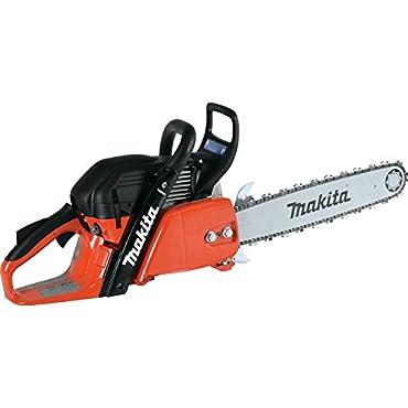 Makita EA6100PRGG 20 61cc Chain Saw