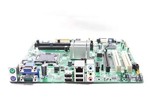 Genuine Dell Vostro 220 220s LGA 775 Motherboard Intel 0P301D P301D CKCXH JJW8N (Renewed)