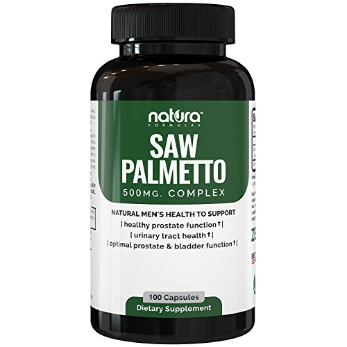 SALE Palmetto Capsules Prostate Supplement product image