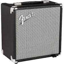AMPLIFICADOR BAJO ELECTRICO RUMBLE 15