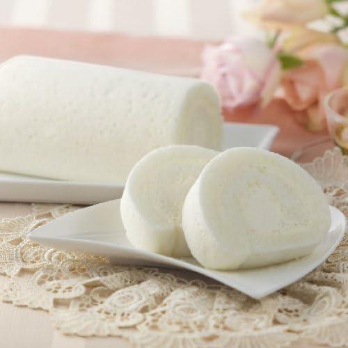 石屋製菓 ロールケーキ