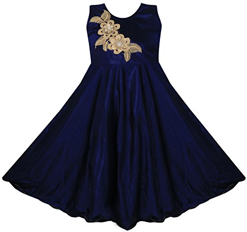 BENKILS Baby Girls' Dress