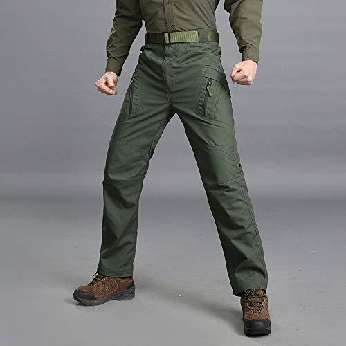 Verde Uomo Pantaloni Lmryjq Uomo Militare Verde Pantaloni Lmryjq wnYqXHRFq