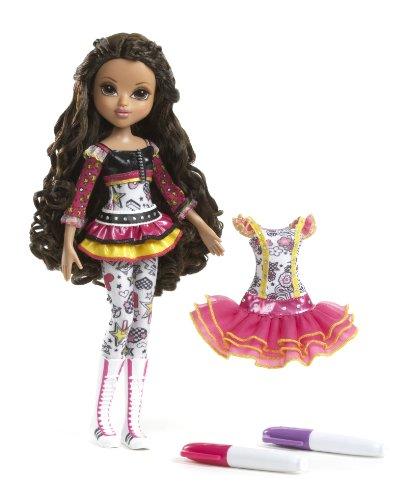 Moxie Girlz Art - Moxie Girlz Art-titude Doll- Sophina