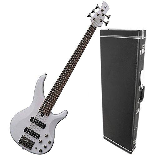 Yamaha Bass Guitar Parts - 3