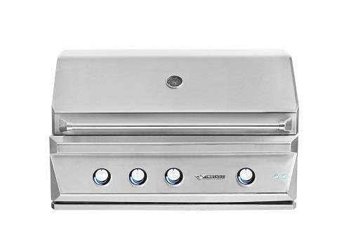 Twin Eagles TEBQ42R-CN 42-Inch Built-In Natural Gas Grill