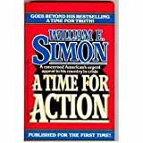 Time for Action, William Simon, 0425048403