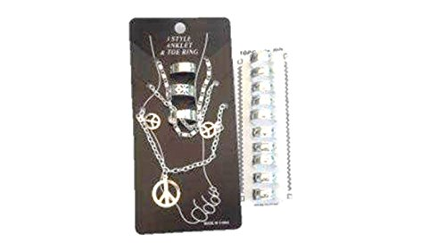 sterling-silver-plated-set-of-three-anklet-with-extra-toe-rings-for-young-girls