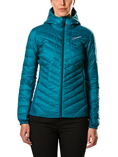 Tide Down Reflect Tephra Veste Stretch Tahitian Femme Berghaus qR0vtwxp