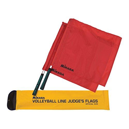 Mikasa Volleyball Line Judge