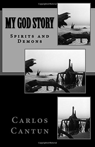 Download My God Story: Spirits and Demons pdf epub