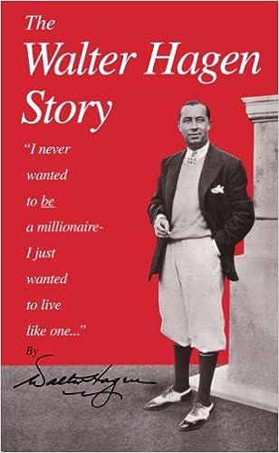 The Walter Hagen Story