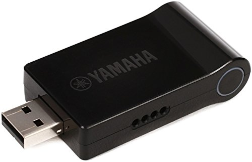 Used, Yamaha UDWL01 WIFI USB/MIDI Adapter for sale  Delivered anywhere in USA