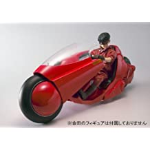 Bandai Akira Kaneda's Bike Die-Cast 1/6 Scale Replica