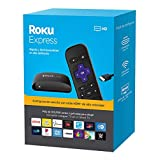 Roku 3930 Express Streaming TV (Renewed)