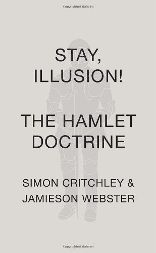 Image of Stay, Illusion!: The Hamlet Doctrine