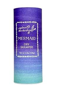 Captain Blankenship - Organic Mermaid Dry Shampoo (4 oz)
