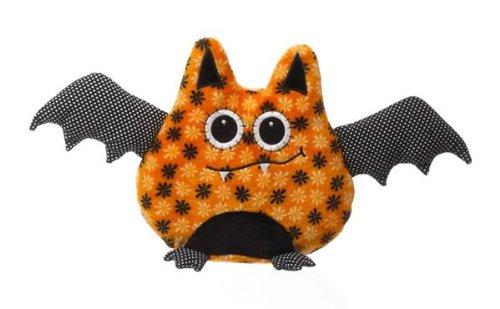 Amazon.com: Ganz Bellapops Bat Plush - Cartoon Halloween Bat Stuffed Animal:  Baby - Amazon.com: Ganz Bellapops Bat Plush - Cartoon Halloween Bat